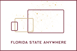 Florida State Anywhere graphic