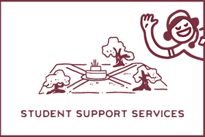 student support graphic
